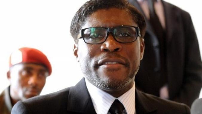 Teodorin Obiang Nguema, será juzgado en Francia.