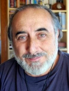 El autor: Venancio Díaz Castán.