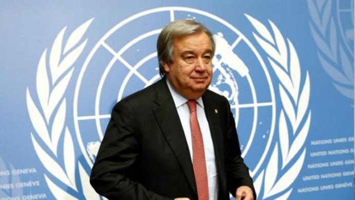 Mal comienzo para el Secretario General de la ONU.