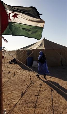 Campamento de Refugiados Saharauis