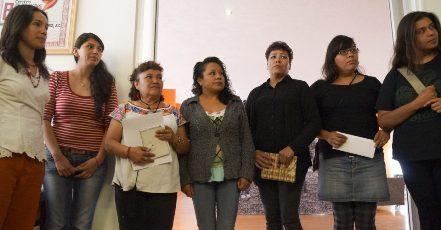 Once mujeres sufrieron tortura y detenciones arbitrarias durante los operativos en San Salvador Atenco en el año 2006.