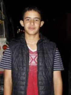 Jamal Essallami