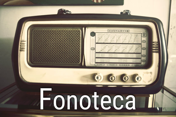 Fonoteca
