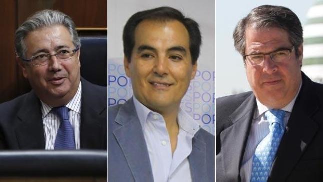 La augc demanda la actuaci n del presidente del gobierno for Gobierno de espana ministerio del interior
