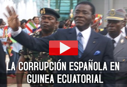 La Corrupción Española en Guinea Ecuatorial