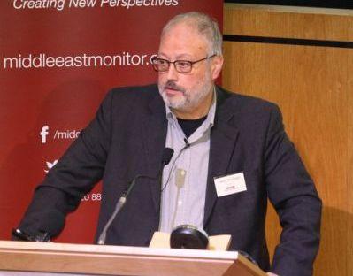 Asesinato Del Periodista Jamal Khashoggi Lamentable Comunicado Del