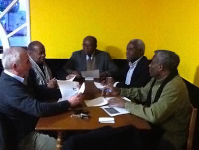 La Comisión Permanente del Partido del Progreso.