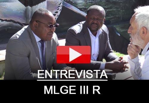 """MLGE III R: """"En relación con las falsedades y mentiras del PDGE y de su corresponsal en España, Mocache Massoko, del Diario Rombe,  publicado desde Valencia"""""""