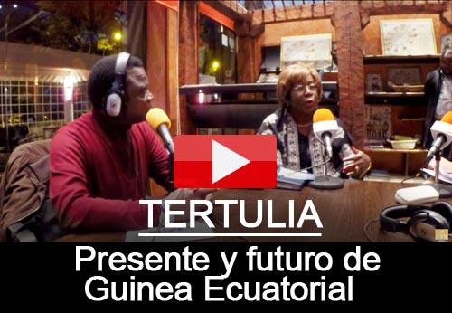 Precisiones acerca de la Tertulia Espacios Europeos, el «Presente y el Futuro de Guinea Ecuatorial»