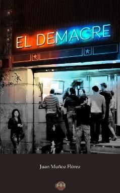 """El Demacre"", Premio Guillermo de Baskerville 2016"