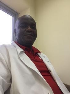 Oumar Salaou Adebayo